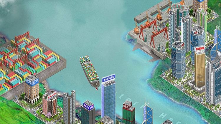 Trader's City®