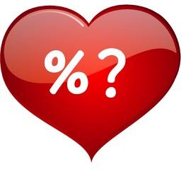 Love Tester & Calculator