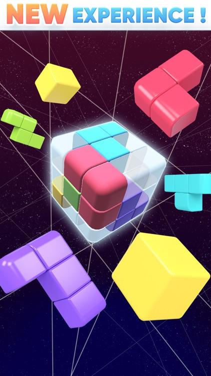 Xcube Master : 3D Puzzle Cube screenshot-0