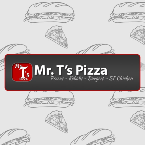 Mr Ts Pizza