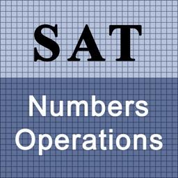 SAT Number & Operation