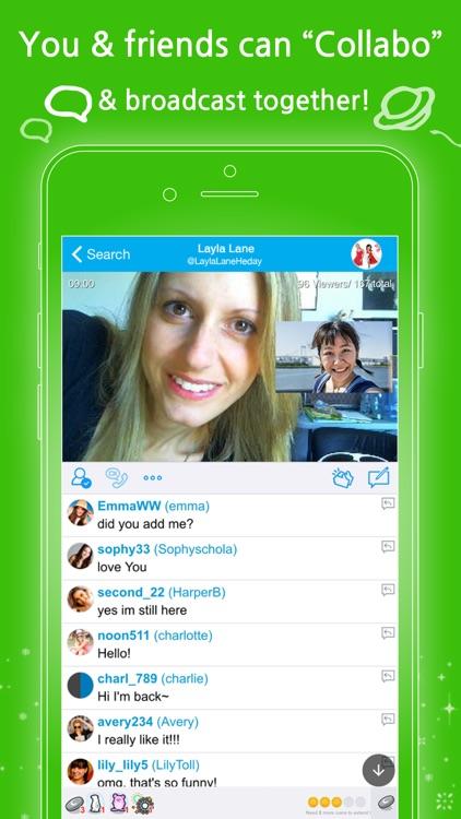 TwitCasting Viewer - Watch Live Video & Radio