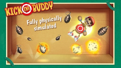 download Kick the Buddy apps 0