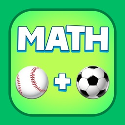 Sports Math - First Grade