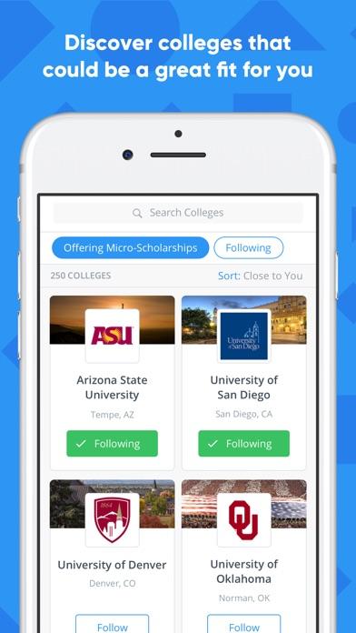 RaiseMe - College scholarships for Windows