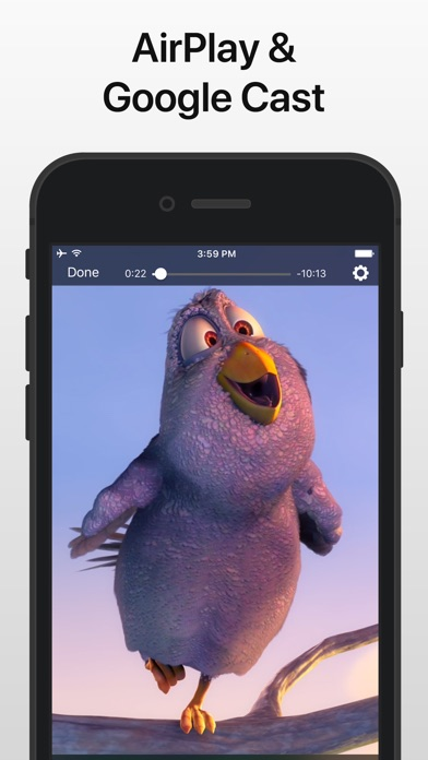 Infuse Pro 5 screenshot 5