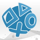 YaPSNapp: PlayStation App icon