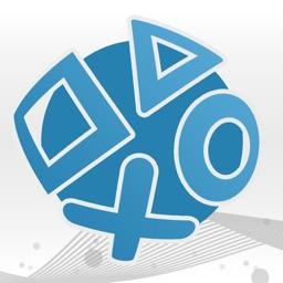 YaPSNapp: PlayStation App