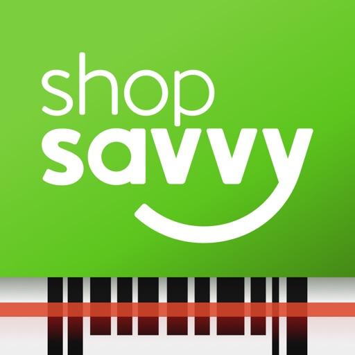 Shop Savvy Barcode Scanner application logo