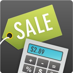 discount calculator off sale on the app store