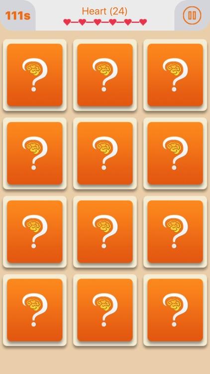 Matching Game: Learn English screenshot-3