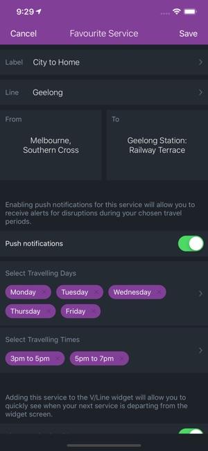 V/Line on the App Store