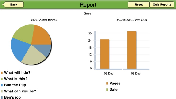 Engaging Phonics Stories Books screenshot-6
