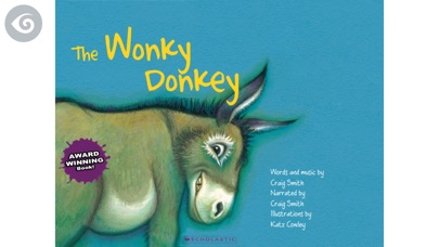 The Wonky Donkey review screenshots
