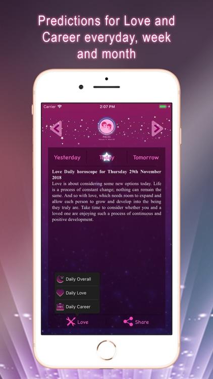 Horoscopes Astrology 2019 screenshot-3