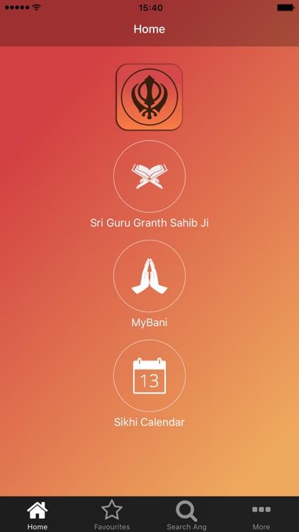 MySikhi: Nitnem Gutka Calendar