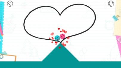 Love Balls (Ad Free) Screenshot