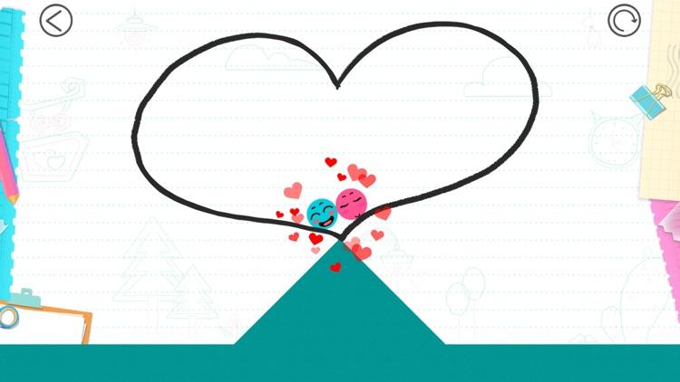 Love Balls (Ad Free) screenshot-3