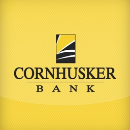 Cornhusker Bank Mobile Banking for iPad