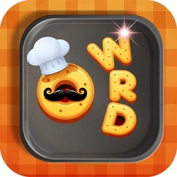 Word Land Cookies: A Words See