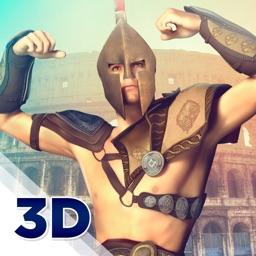Gladiator Arena Glory 3D