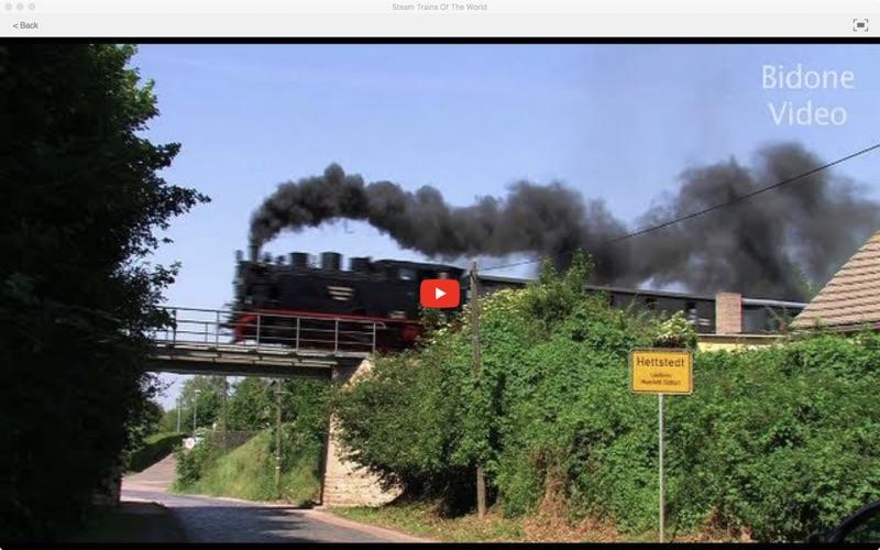 Steam Trains Of The World screenshot 5