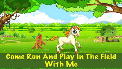 Baby Pony: My Little Horse Run