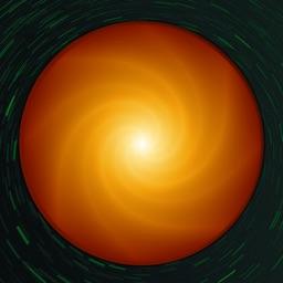 Orange Ball and Black Holes