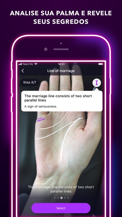 Baixar Quiromancia: Leitura De Mãos para Android