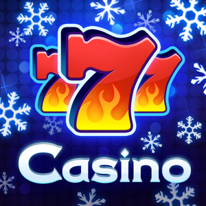 Big Fish Casino: Slots & Games app