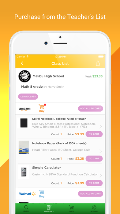 messages.download School-Up – Back to School Checklist Hub software