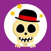 Halloween -Où est mon chapeau?