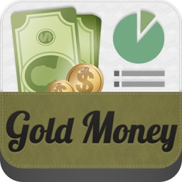 Gold Money HD