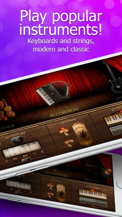 Piano - App to Learn & Play Piano Keyboard screenshot-4