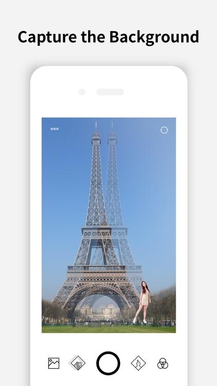 SOVS - Composition Camera screenshot-3