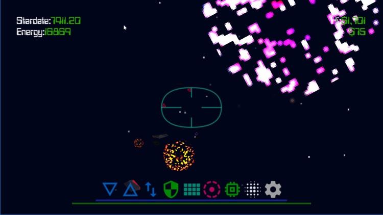 RetroStar™ 3D Space Combat! screenshot-3