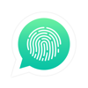 Fingerprint Message Lock - LI WANG