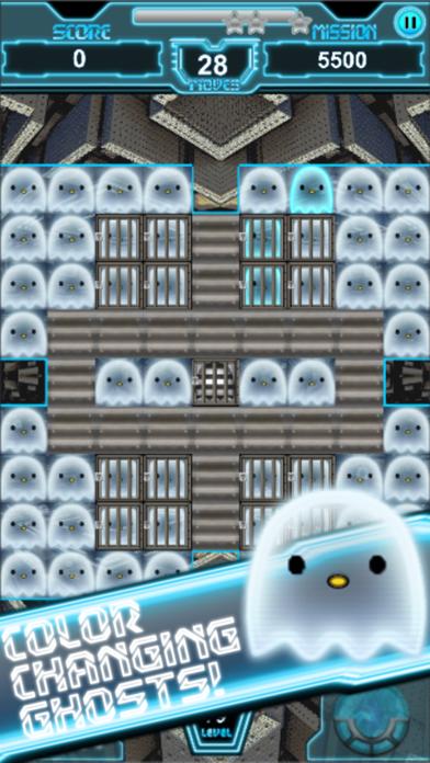 Ghost City Evaders - NO ADS! Screenshot 3