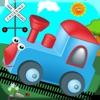 列車ゲーム - iPhoneアプリ