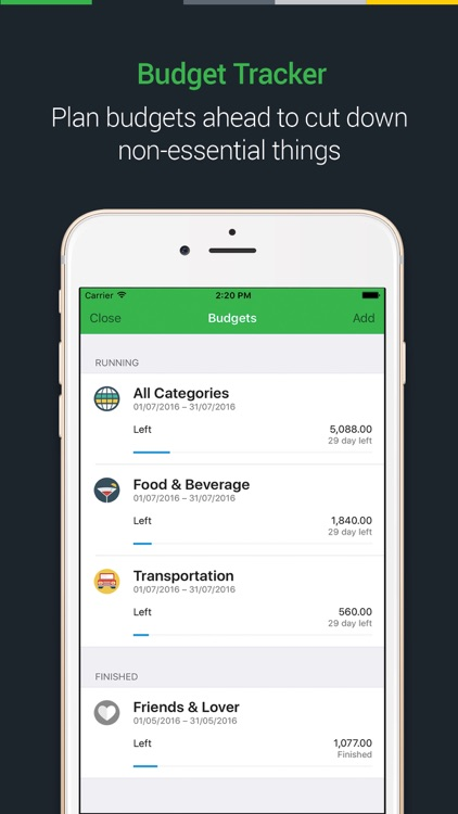 Money Lover Plus: Spending, Budget, Money Tracker