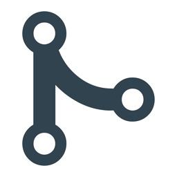 GitBucket - Client for GitHub