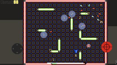 HeroForce - SHK screenshot four