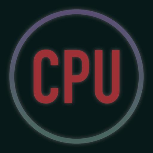 iCPU - Processor Info