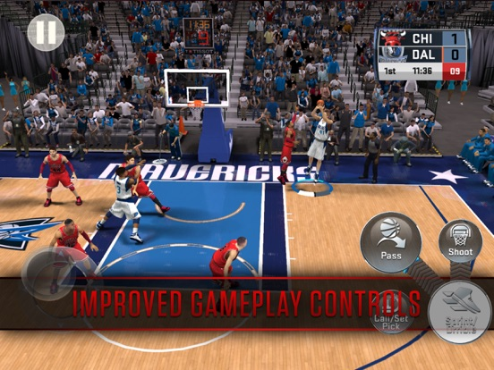 NBA 2K18 For iOS Hits Lowest Price In Five Months