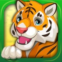 Happy Zoo - Wild Animals Hack Online Generator  img