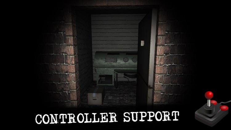 VR Horror Escape Game screenshot-3
