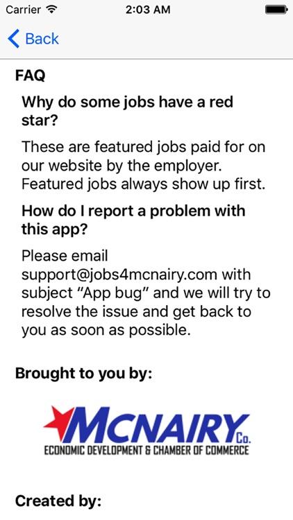 Jobs4McNairy