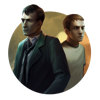 Gemini Rue - Wadjet Eye Games LLC