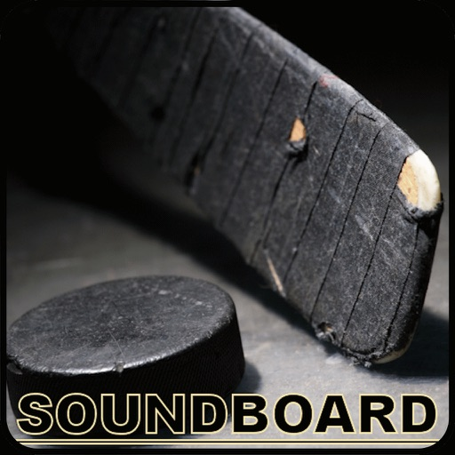 Icehockey Soundboard