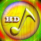 Light Harp HD icon